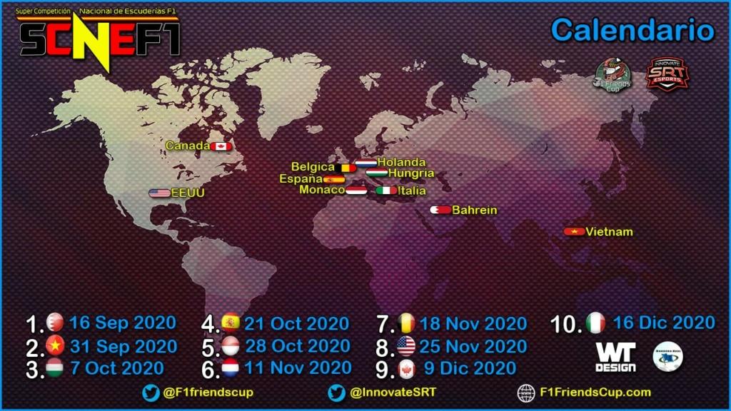 | SCNEF1 T.XI | CALENDARIO OFICIAL Img-2030