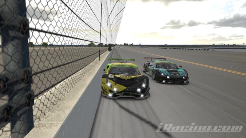 | FFCTEAM | Nuestro debut en Iracing con las 24 Horas de Daytona Iracin11