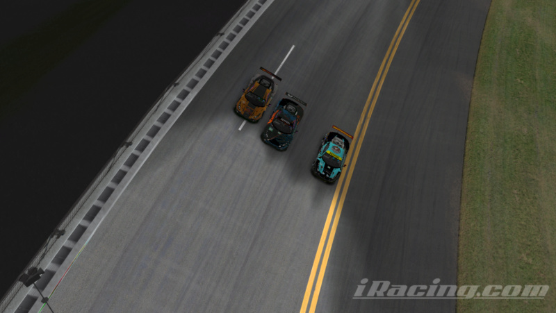 | FFCTEAM | Nuestro debut en Iracing con las 24 Horas de Daytona Iracin14