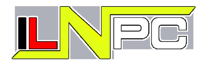 | ILNPC T.III | Despedimos la temporada III Logo_n10