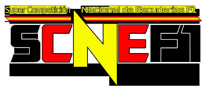 | EFCI T.V - SCNEF1 T.VI | Despedida de la Temporada V EFCI y Bienvenida a SCNEF1 Logo_s10