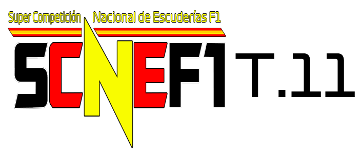 | SCNEF1 T.XI | ¡Arranca una nueva temporada! Logo_s18