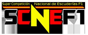 | SCNEF1 T.XI | CALENDARIO OFICIAL Logo_s22