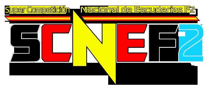 | SCNEF1 T.XI | CALENDARIO OFICIAL Logosc12