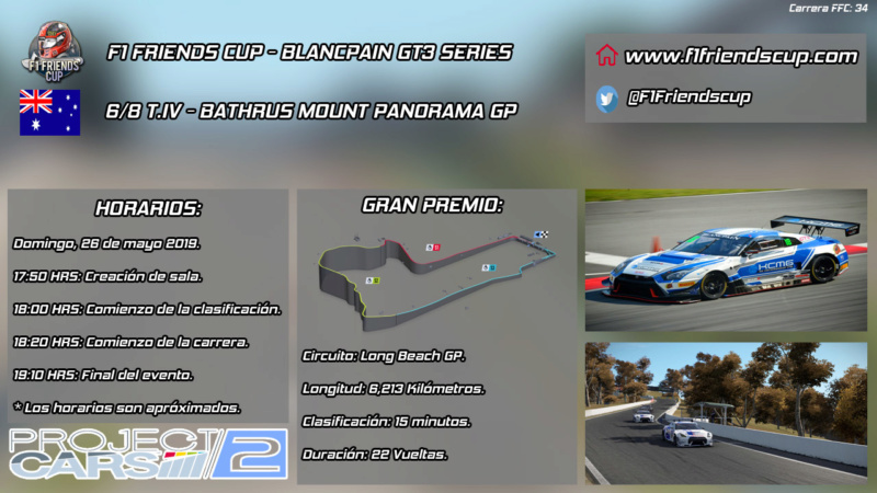 [PC2 T.IV BLANCPAIN GT3 - 6/8] BATHRUST MOUNT PANORAMA GP Mountp10