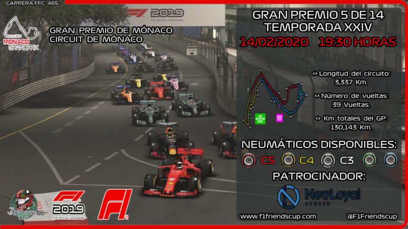 [F1 -- 5/14 - T.24] CONFIRMACIONES GRAN PREMIO DE MONACO Mznaco11