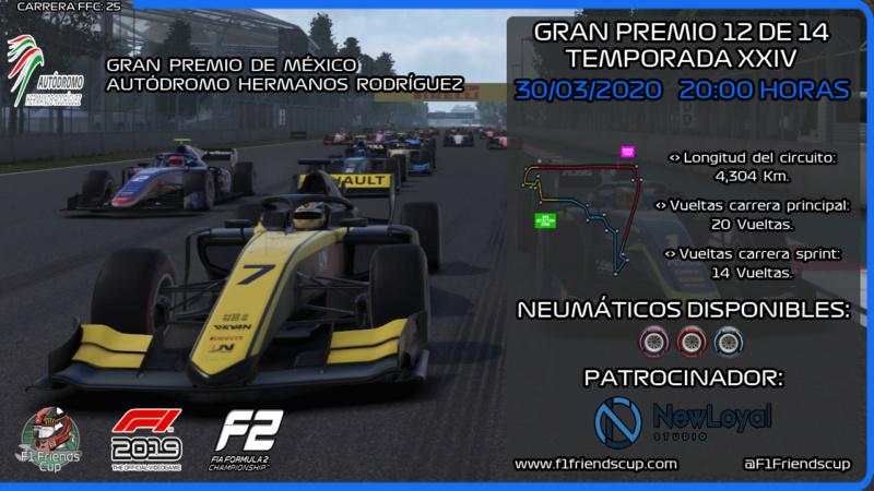 (SANCIONES F2): GP DE MÉXICO Mzoxic10