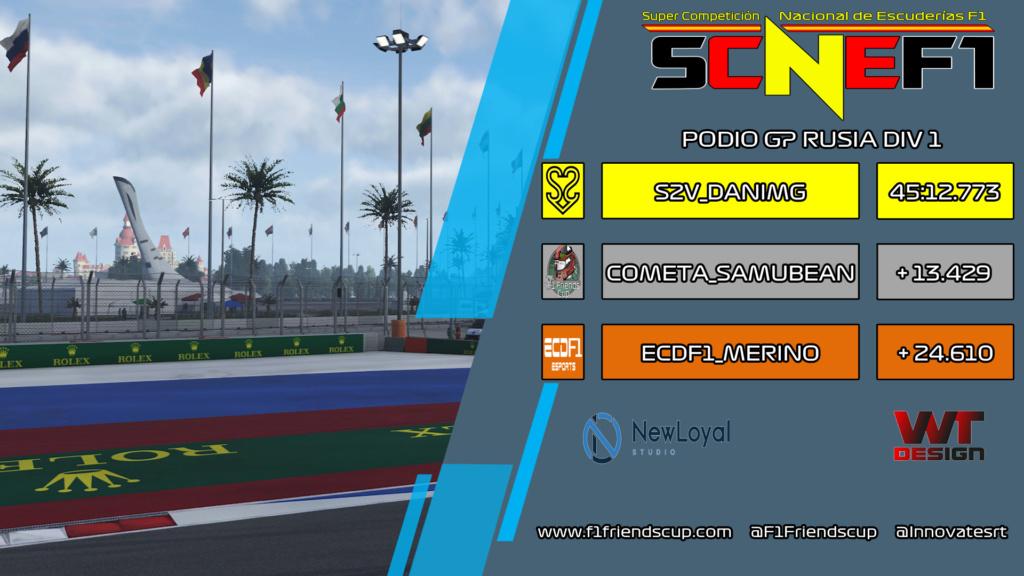 | SCNEF1 | S2V Esports, pole, victoria y... ¡Supercampeón! Podio_18