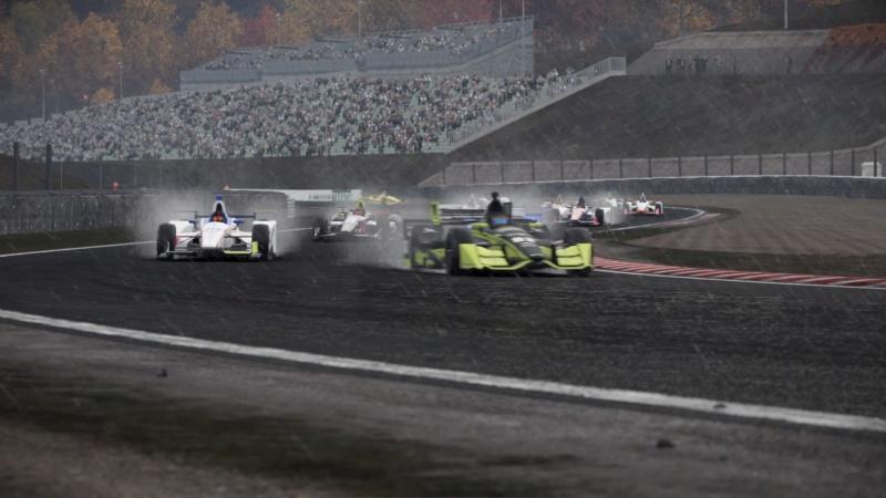 | PC2 INDYCAR T.II | ¡Segunda temporada completada de la Verizon Indycar Series! Projec14
