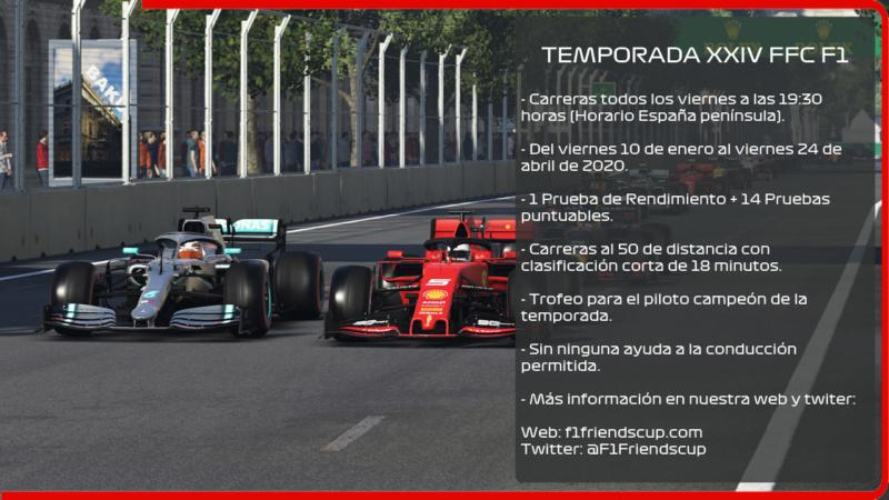 | F1 2019 T.XXIV | INFORMACIÓN, INSCRIPCIONES, FORMACIÓN DE EQUIPOS TEMPORADA XXIV Przxim10