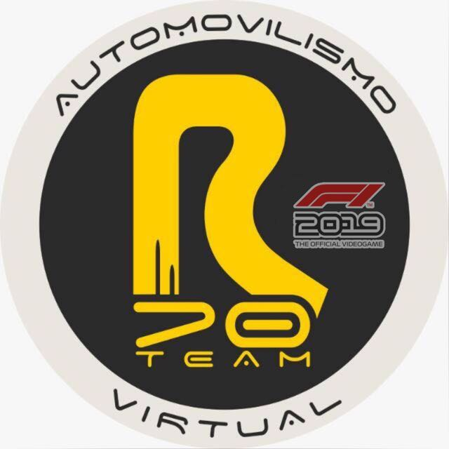MOTORHOME EQUIPO R70 TEAM - R70 R70_te10