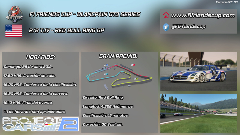 [PC2 T.IV BLANCPAIN GT3 - 2/8] RED BULL RING GP Redbul10