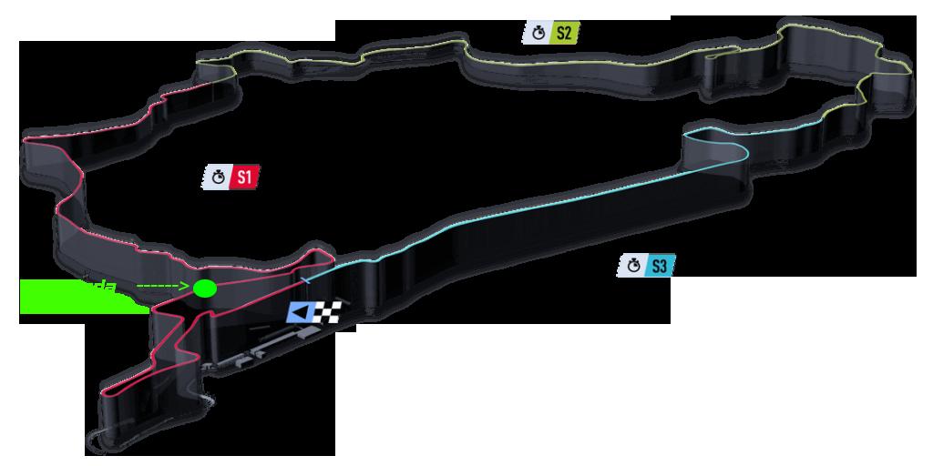 | PC2 BLANCPAIN GT3 SERIES T.IV | Carrera de Nürburgring el viernes 14 junio a las 18:30 H Relanz10