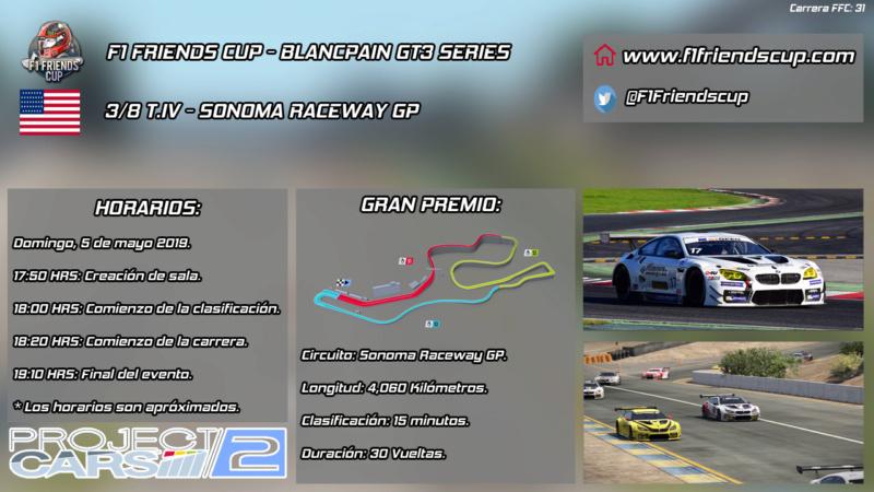 [PC2 T.IV BLANCPAIN GT3 - 3/8] SONOMA RACEWAY GP Sonoma10