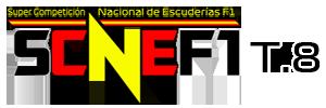 | SCNEF1 T.VIII | NORMATIVA Y FUNCIONAMIENTO DEL CAMPEONATO T811
