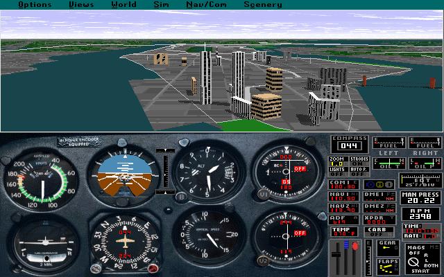 Microsoft Flight Simulator. - Página 4 Msfs5_10