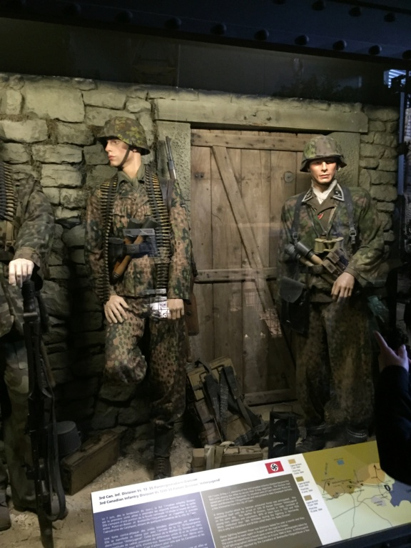 Overlord Museum  ( Colleville sur mer , Calvados / Normandie ) - Page 2 Img_1610