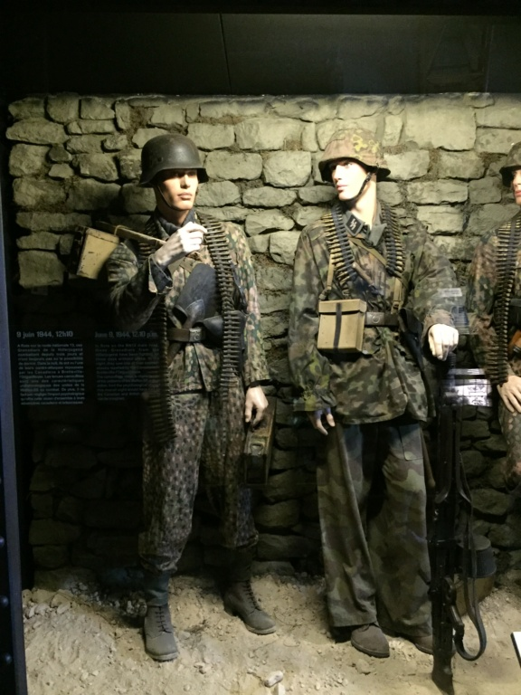 Overlord Museum  ( Colleville sur mer , Calvados / Normandie ) - Page 2 Img_1612