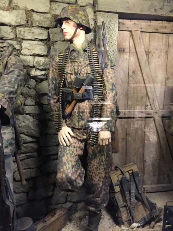 Overlord Museum  ( Colleville sur mer , Calvados / Normandie ) - Page 2 Img_1613