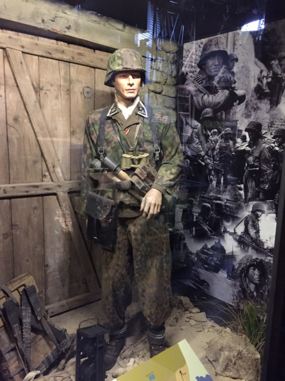 Overlord Museum  ( Colleville sur mer , Calvados / Normandie ) - Page 2 Img_1614