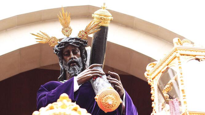 HERMANDAD DE LOS GITANOS Cristo11