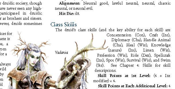 Contos do Despertar Brilhante (D&D3.5) - Off toppic - Página 6 Druida10