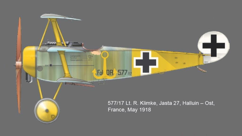 FOKKER Dr.I Fokker56