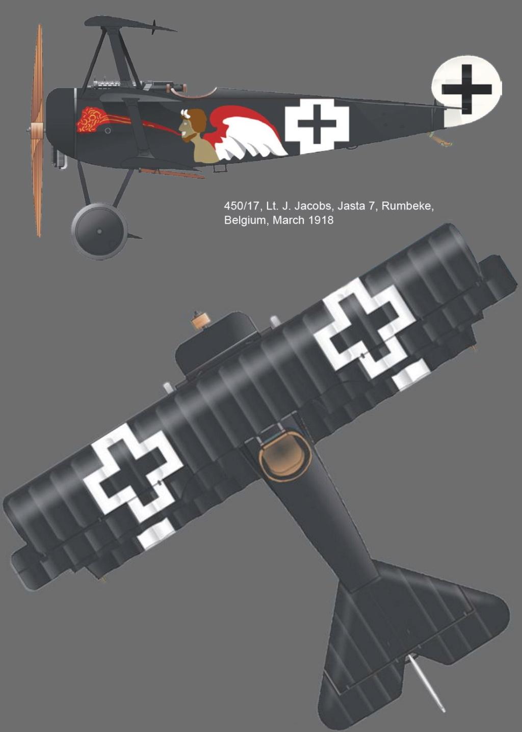 FOKKER Dr.I Fokker59