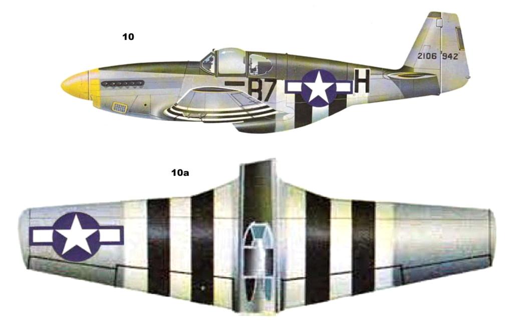 NORTH AMERICAN P-51 MUSTANG P-51-112