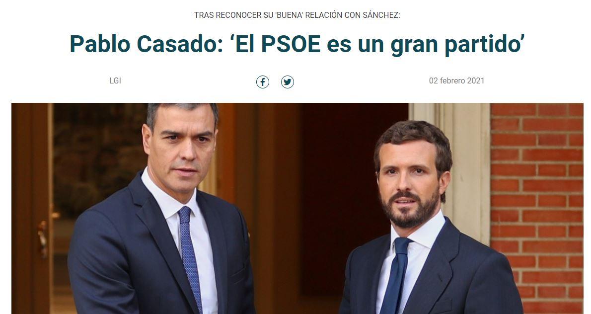 Triunfo inapelable del PP en Madrid 0155