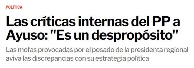 """La puntilla a Pablo Casado (o """"Pablo Casado, eres nuestra única esperanza"""" 2.0) 0156"""