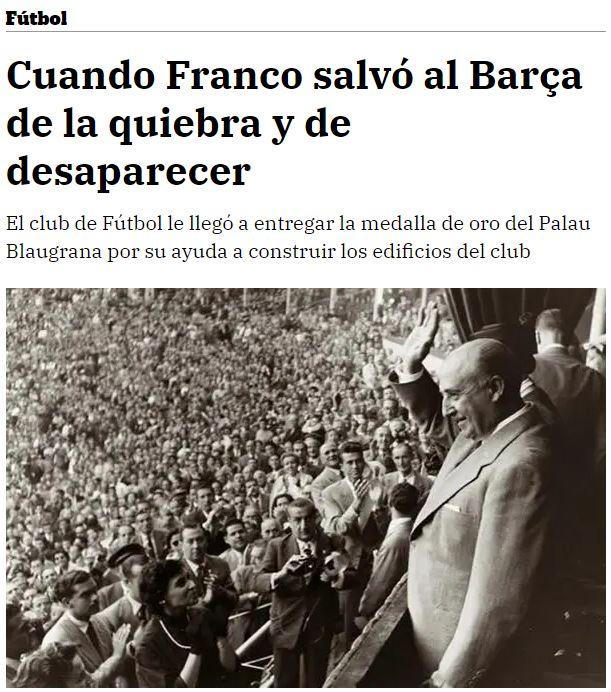 Barça. Algo más que un club. 0188