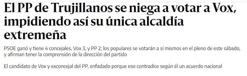 Triunfo inapelable del PP en Madrid 0249