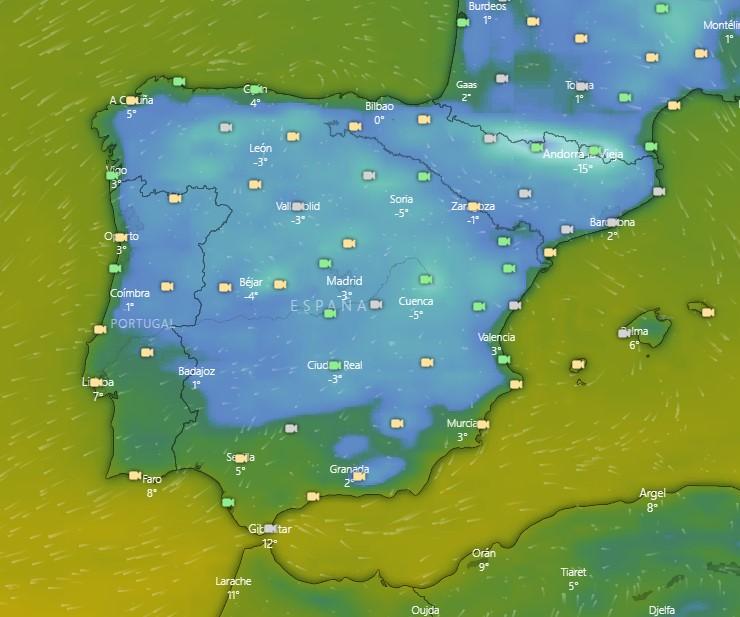 El clima de hoy donde tú vives - Página 32 0316