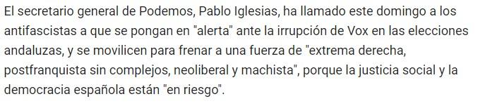 Cuando los Podemitas rodearon el Congreso 0318