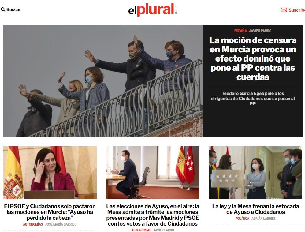 """La puntilla a Pablo Casado (o """"Pablo Casado, eres nuestra única esperanza"""" 2.0) 0327"""