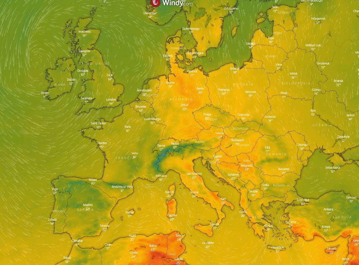 El clima de hoy donde tú vives - Página 35 0335