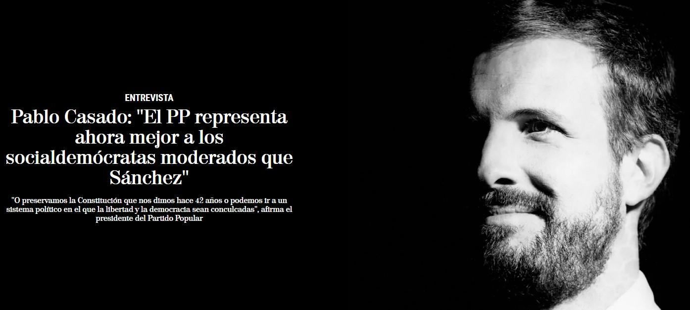 Pablo Casado, eres nuestra única esperanza - Página 8 133