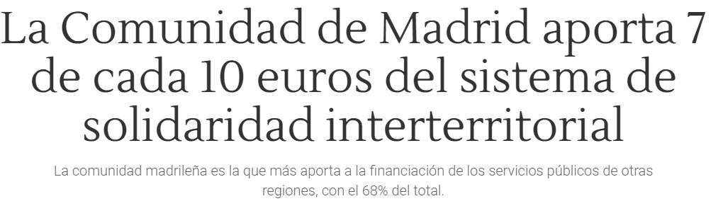 Catalunya discriminada por Madrid 2310