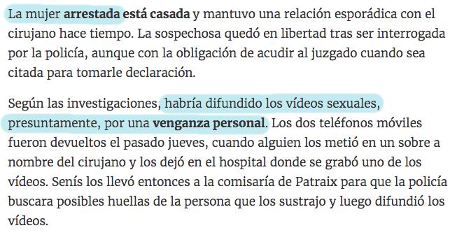 Suicidio de una mujer que grabó un vídeo porno con sus compañeros Img_1810