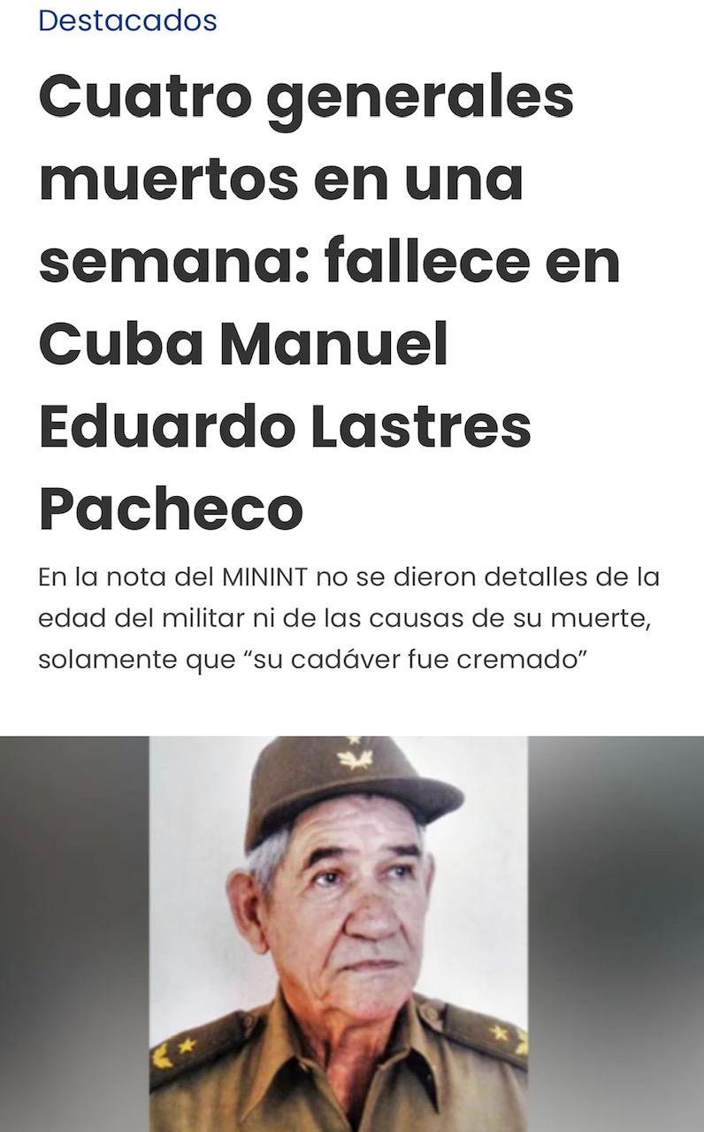 Cuba, el pueblo se ha cansado de la dictadura - Página 2 Img_8612