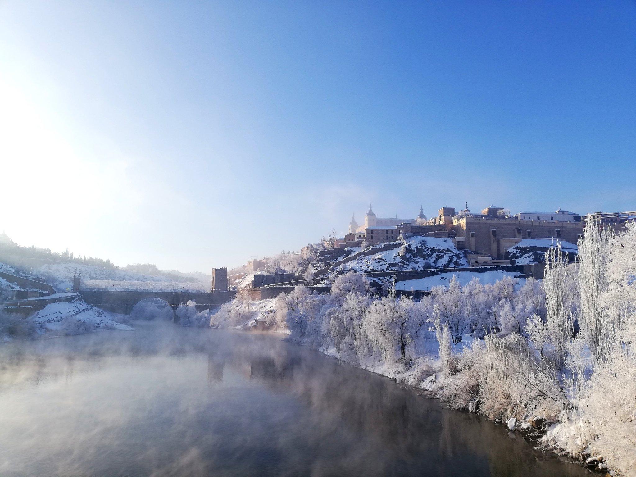 El clima de hoy donde tú vives - Página 33 Toledo10