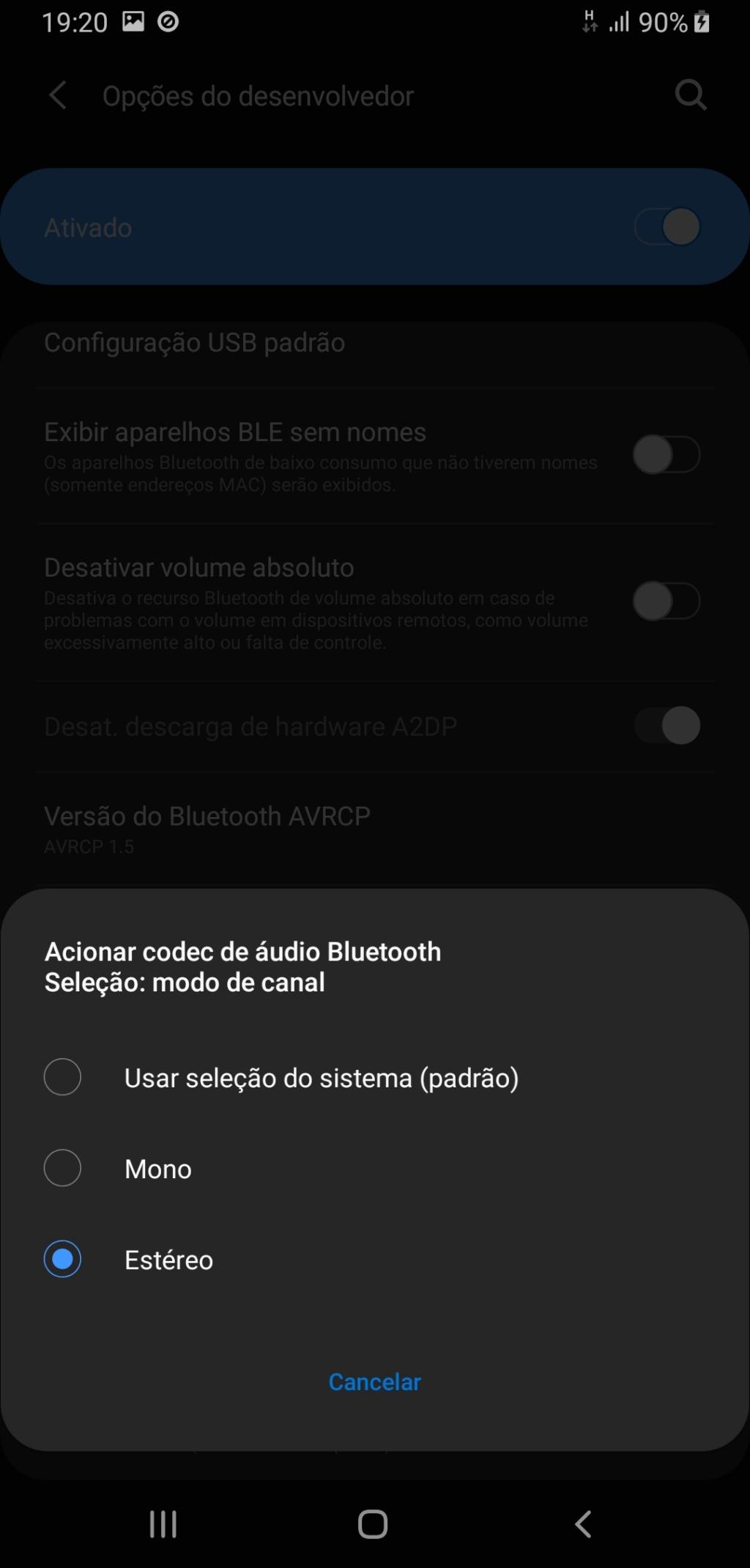 ESPAÇO DE AUDIO & VIDEO DO CECELO 01 - Página 6 Screen13
