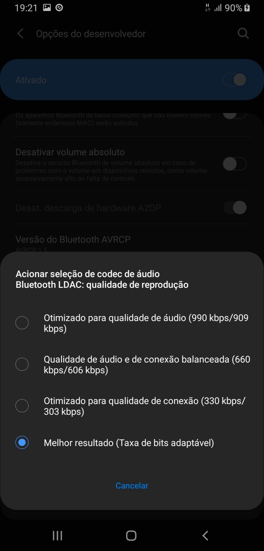 ESPAÇO DE AUDIO & VIDEO DO CECELO 01 - Página 6 Screen14