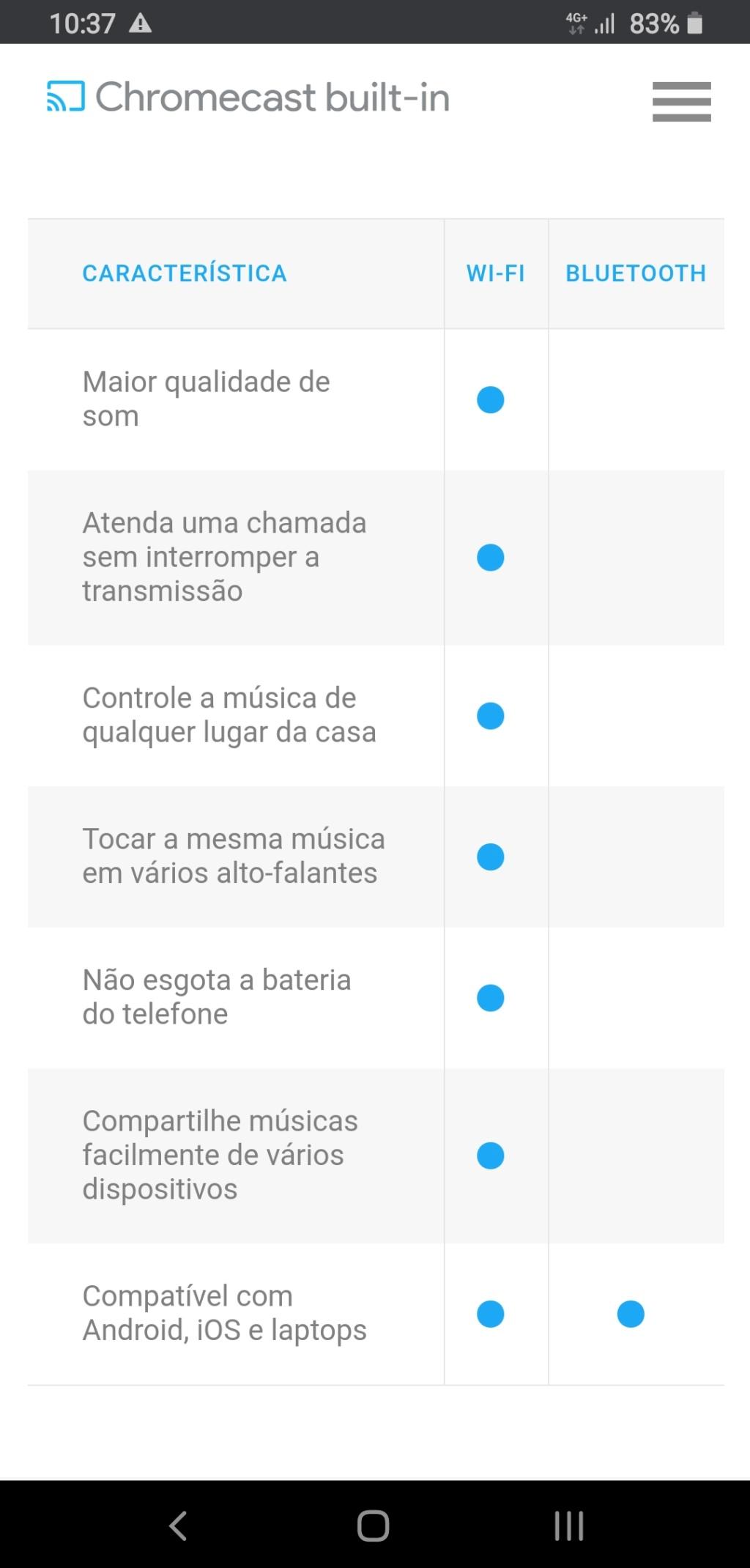 ESPAÇO DE AUDIO & VIDEO DO CECELO 01 - Página 11 Screen21
