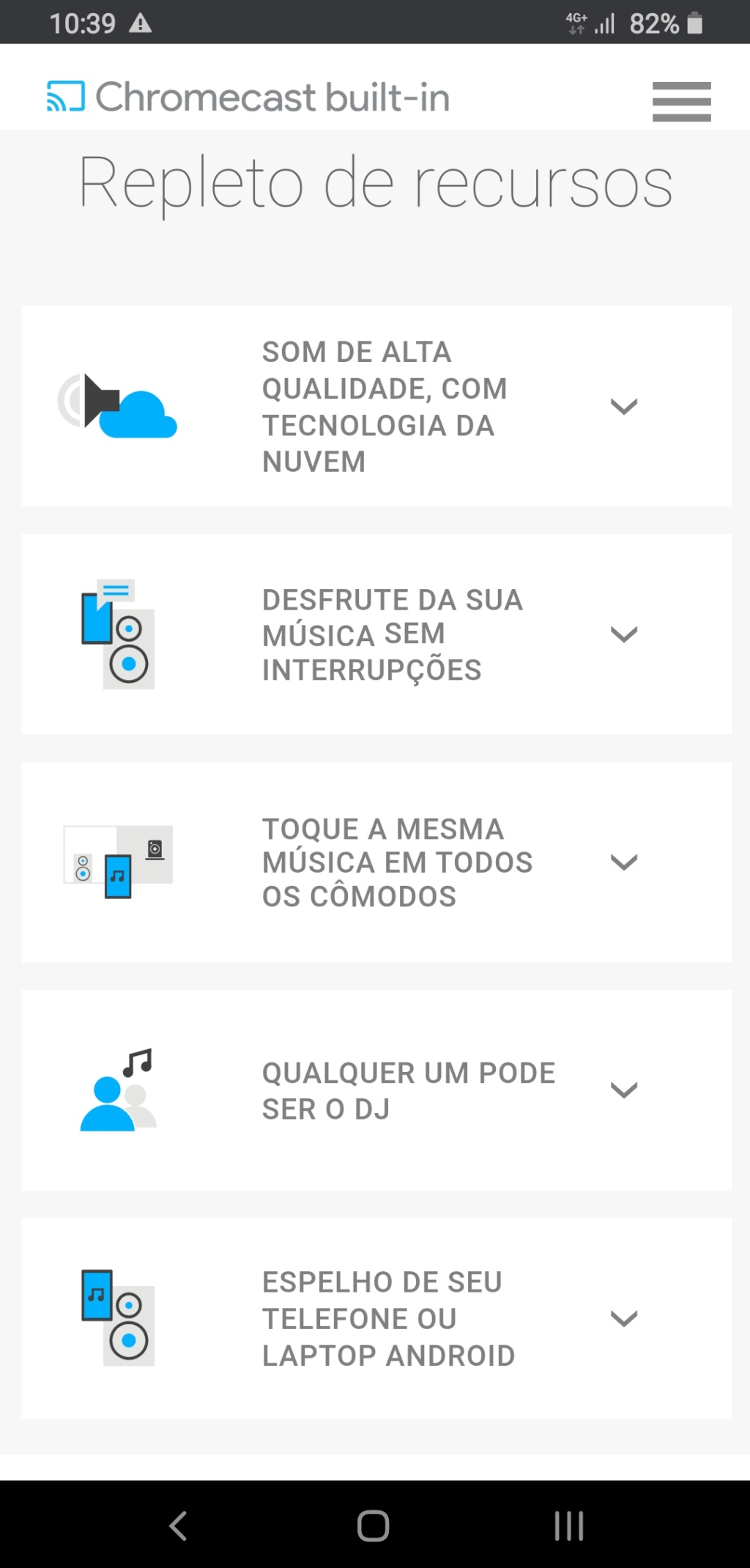 ESPAÇO DE AUDIO & VIDEO DO CECELO 01 - Página 11 Screen23