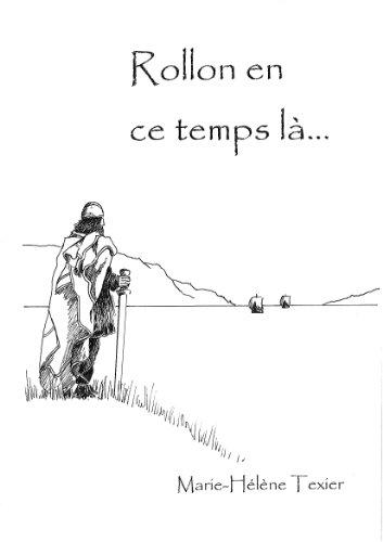 [Texier, Marie-Hélène] Rollon en ce temps-là… 41ic3o10