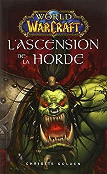 [Golden, Christie] L'ascension de la Horde  51hy0l10