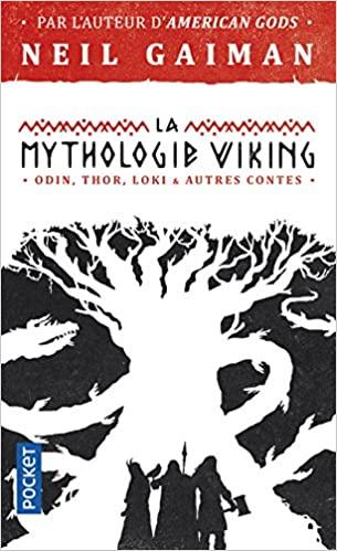 [Gaiman, Neil] La mythologie Viking 51thhd10