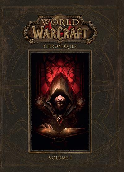[Metzen, Chris] World of Warcraft chroniques - Tome 1 Chroni10